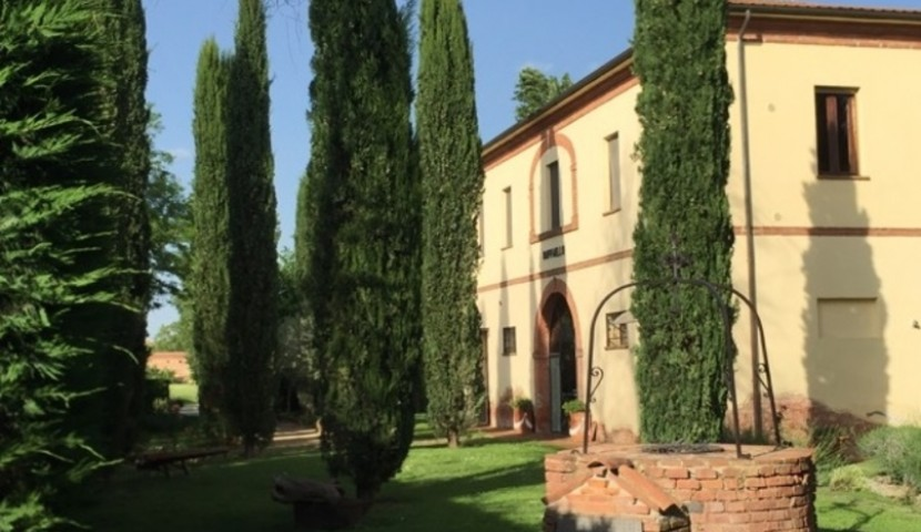 Бергамо, Италия - tripsterru